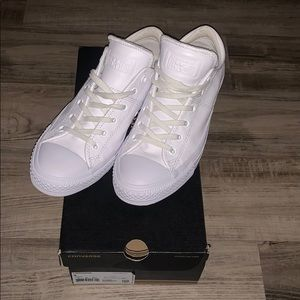 Converse Madison Ox White Chuck Taylor